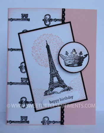Handcrafted greeting cards, invitations and paper goods