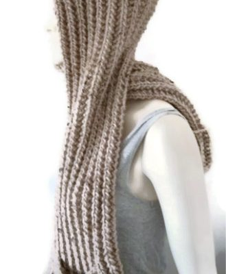 Classic Womens Knitwear Accessories