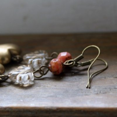 Vintage Inspired Handmade Accessories