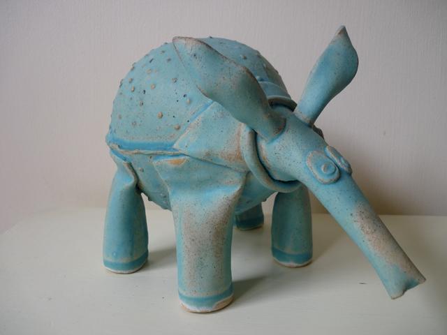 Organic, bespoke pottery