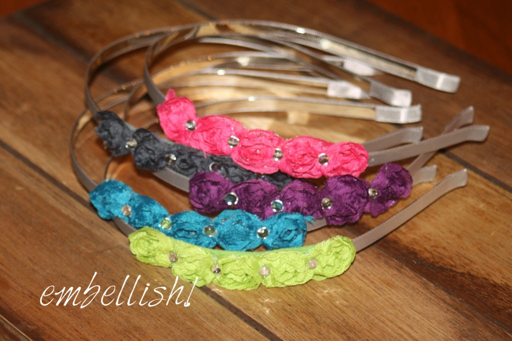 craft ideas to sell online handmade high end headbands for children and adults 6296