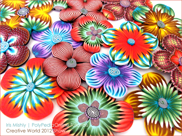 Play with Polymer Clay!