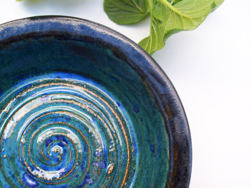Beautiful, Functional Pottery