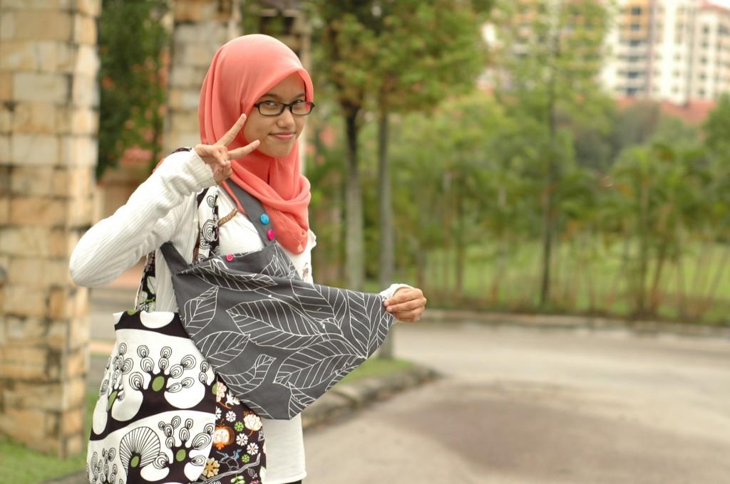 I Do Love Bags!