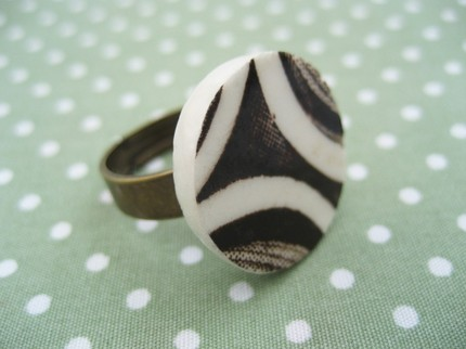 Beautiful Kitsch Handmade Jewellery