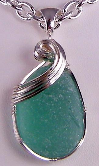 Handmade sea glass jewelry handmade jewlery bags for Glass jewels for crafts