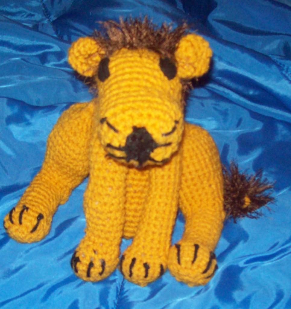 Creative, Classic Crochet