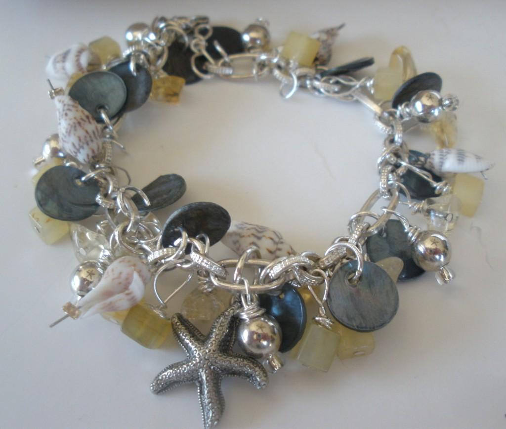 Handmade Jewelry, Coolwater Gems | Handmade Jewlery, Bags, Clothing ...