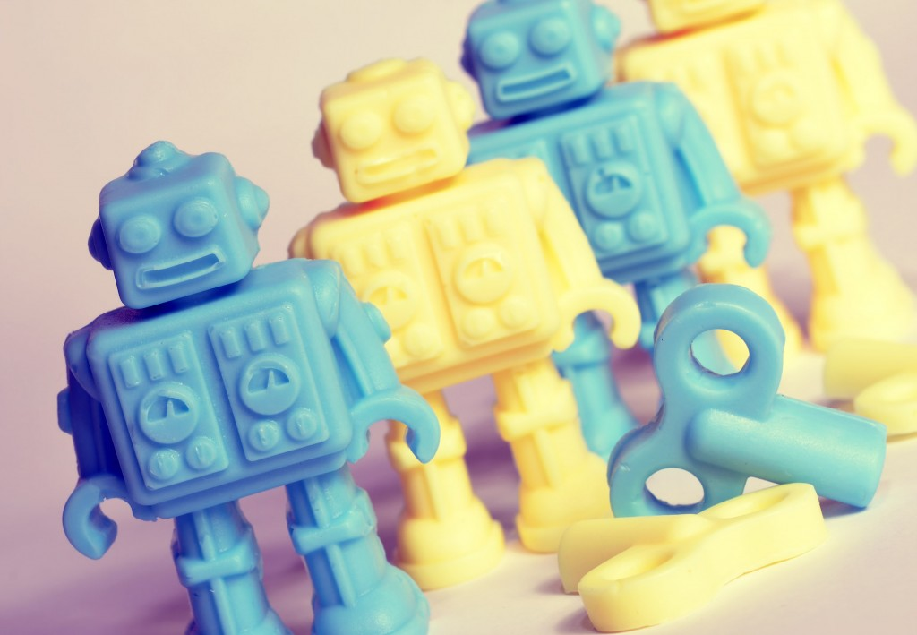 Soaps that make you smile
