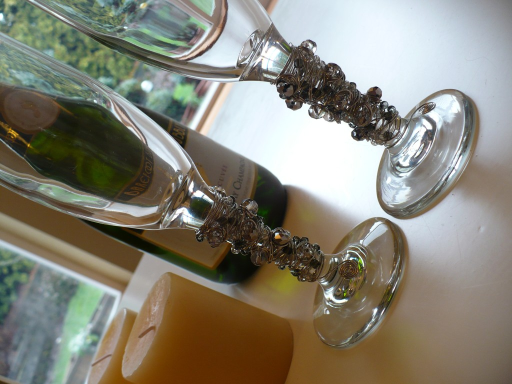Sparkling Gems Providing Elegant Entertaining