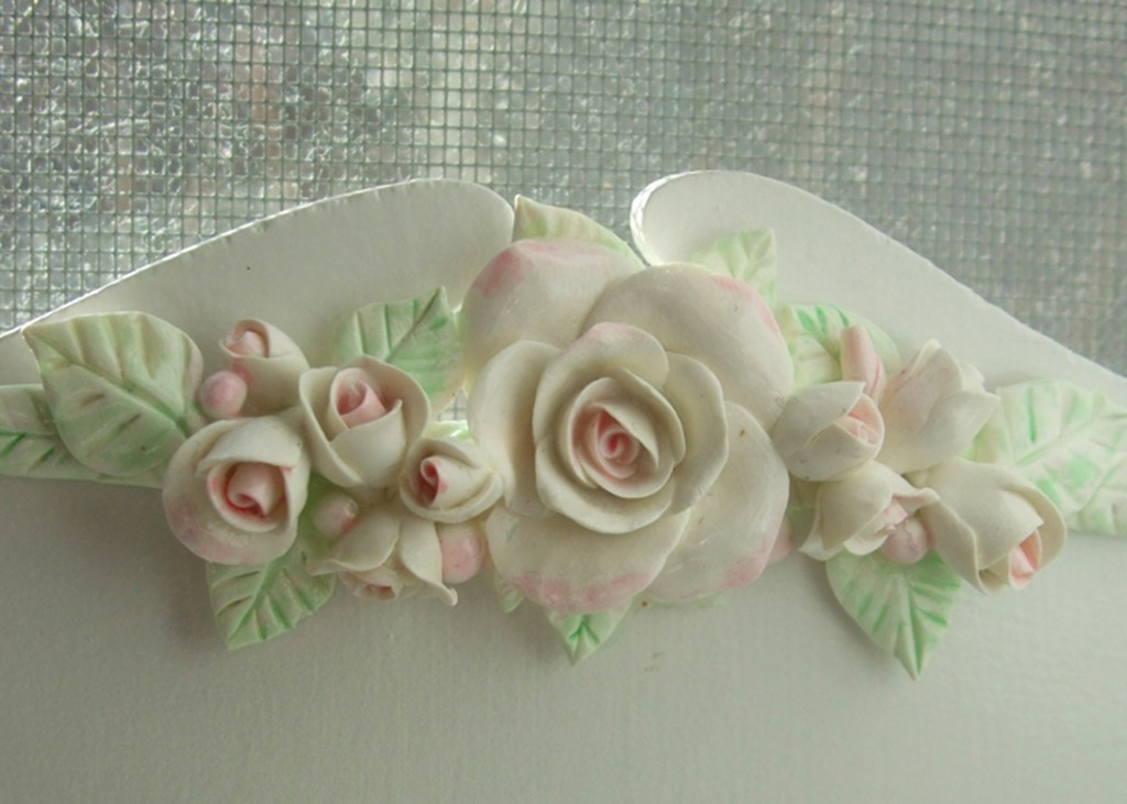 Sweet Cottage Rose Inspired Indulgences