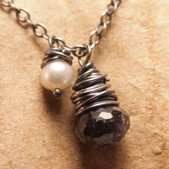 Beautiful Handmade Sterling Silver Jewelry