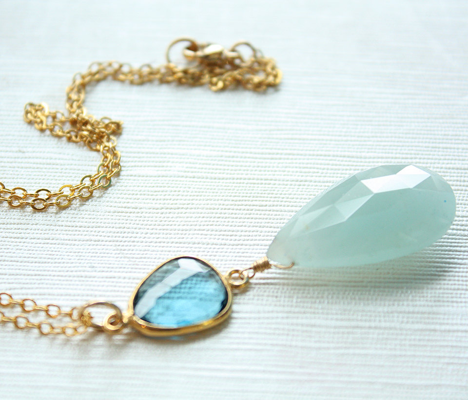 Handmade Gemstone Jewelry – Luscious and Romantic